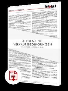 Allgemeine Verkaufsbedingungen_HAVLAT_Praezisionstechnik_GmbH